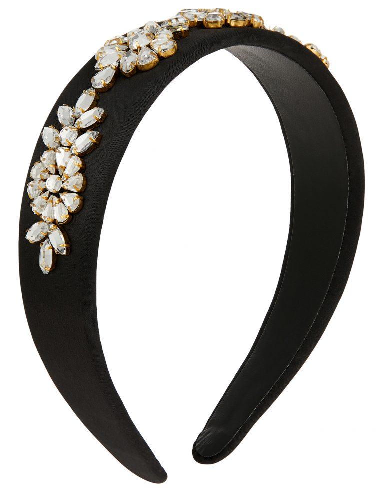 Flowe gem alice hair band- Accessorize