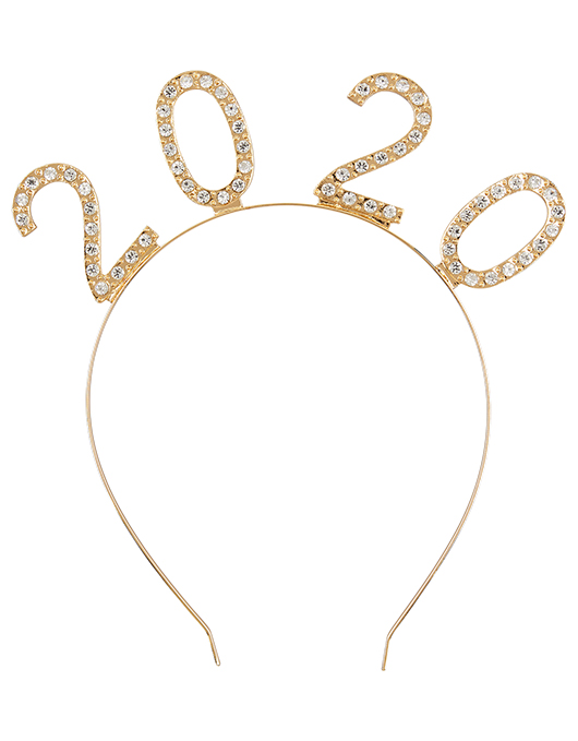 New year's headand- Accessorize